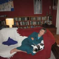 Profile image for pet sitters Carol & Ray