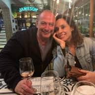 Profile image for pet sitters Lidia & Andrew