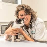 Profile image for pet sitters Inge & Mark