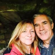 Profile image for pet sitters Maureen & Tony