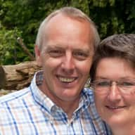 Profile image for pet sitters Ursula & Christoph