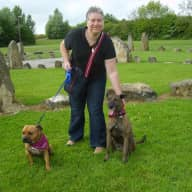 Profile image for pet sitter jackie