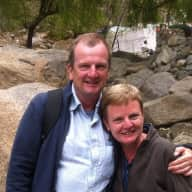 Profile image for pet sitters hugh & Rosemary