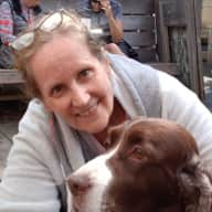 Profile image for pet sitters Kathrin & Jim
