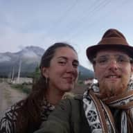 Profile image for pet sitters Isabella & Rich