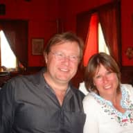 Profile image for pet sitters Helen & David