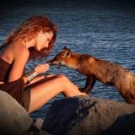 Profile image for pet sitter Keri