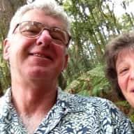 Profile image for pet sitters Graeme & Meg