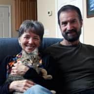 Profile image for pet sitter Rosanne