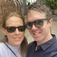 Profile image for pet sitters Ciaran & Kelly