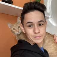 Profile image for pet sitters CJ & Alexandra