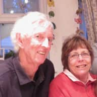 Profile image for pet sitters Pam & Ray