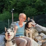 Profile image for pet sitter Erwina