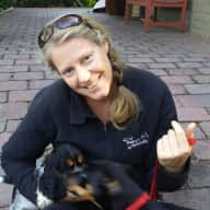 Profile image for pet sitters Anna & Christopher
