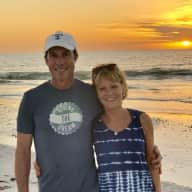 Profile image for pet sitters Cathy & Mark