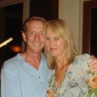 Profile image for pet sitters Sherry & Tom