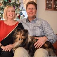 Profile image for pet sitters Thomas & Kris