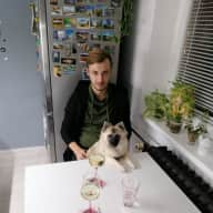 Profile image for pet sitter Tomáš