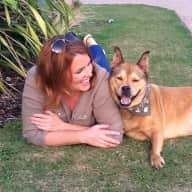 Profile image for pet sitter Belinda