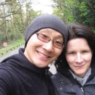 Profile image for pet sitters Sybille & Matthias