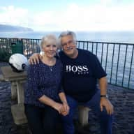 Profile image for pet sitters Peter & Katharina