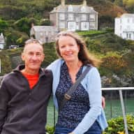 Profile image for pet sitters Donna & Tony