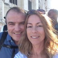 Profile image for pet sitters Edith & Eric