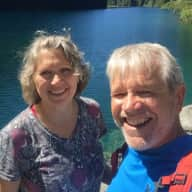 Profile image for pet sitters Joe & Sheila