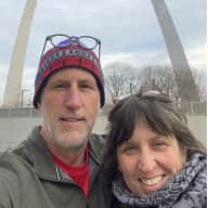 Profile image for pet sitters Cynthia & Paul