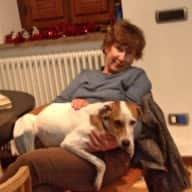 Profile image for pet sitter Astrid