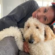 Profile image for pet sitters Mary & Peter