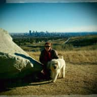 Profile image for pet sitter Cheryl