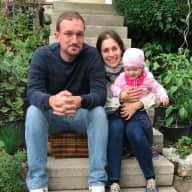 Profile image for pet sitters Marco & Sorana