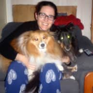 Profile image for pet sitter Lucy