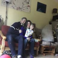 Profile image for pet sitters Kerry E'lyn & Colm
