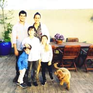 Profile image for pet sitters Keren & Tuval