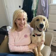 Profile image for pet sitter Cathy