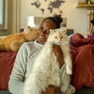 Profile image for pet sitter Amanda Rufaro