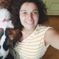 Profile image for pet sitter Florence