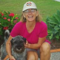 Profile image for pet sitters Laura & Bruce