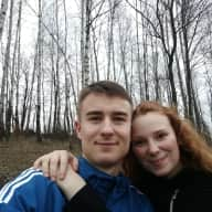 Profile image for pet sitters Jakub & Tereza