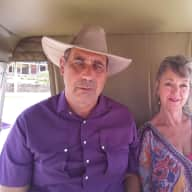 Profile image for pet sitters Lin & Robert