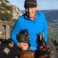 Profile image for pet sitter Otmar
