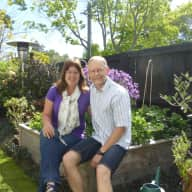Profile image for pet sitters Kerrylea & Michael