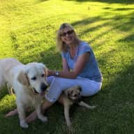 Profile image for pet sitter Therese