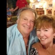 Profile image for pet sitters Kirk and Dee & Kirk