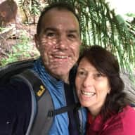Profile image for pet sitters Dave & Bettina