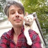Profile image for pet sitter Christophe