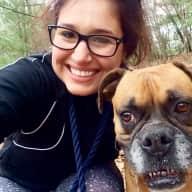Profile image for pet sitter Aurora