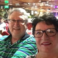 Profile image for pet sitter Wayne and Christine